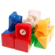 DaYan LingYun stickerless piezas