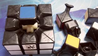 DaYan GuHong piezas