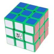 DaYan LunHui verde