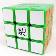 DaYan ZhanChi verde